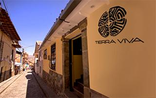 Hotel Tierra Viva - Cusco