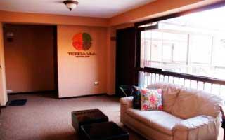 Vista Hotel Tierra Viva - Cusco