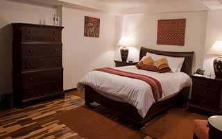 Habitacion Hotel Tierra Viva Cusco