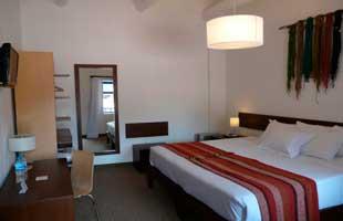 Hotel Tierra Viva Saphi