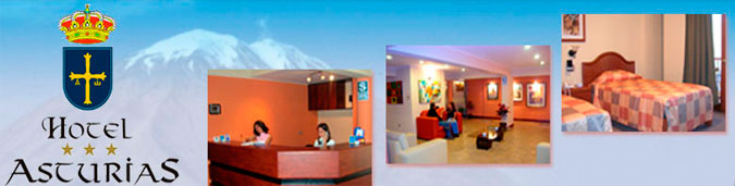 Asturias Hotel