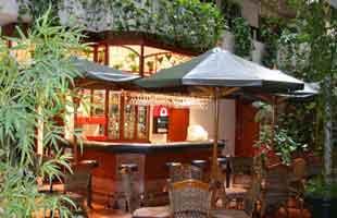 Bar de Hotel Boulevard