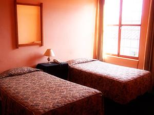 Hotel Carlos V en Cusco