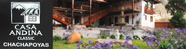 Casa Andina Classic Chachapoyas Hotel