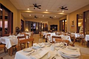 Dining room of Hotel Casa Andina Classic Chincha Sausal