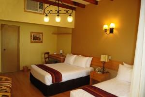 Habitación del Hotel Casa Andina Classic Chincha Sausal