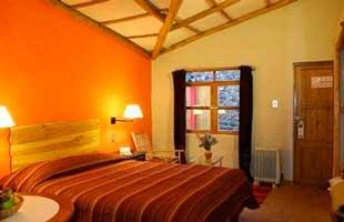 El HotelCasa Andina Classic ArequipaJerusalén