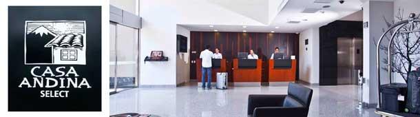 Hotel Casa Andina Select – Miraflores