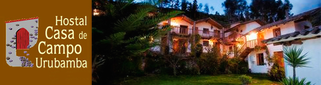 Hotel Casa de Campo Urubamba