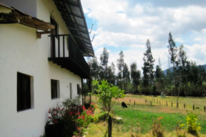 Hotel Hacienda Yanamarca - Cajamarca