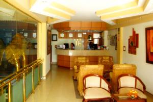 Hotel Intiotel