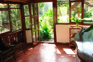Hotel Iskay Ollantaytambo