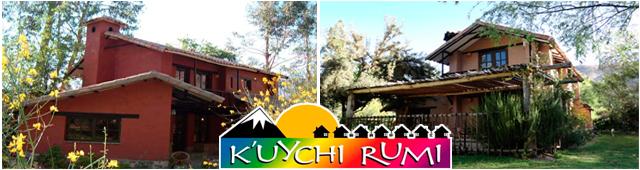 Hotel K'uychi Rumi