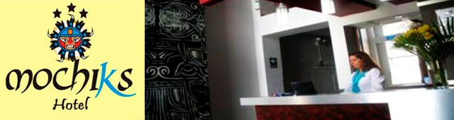 Mochiks Hotel Chiclayo