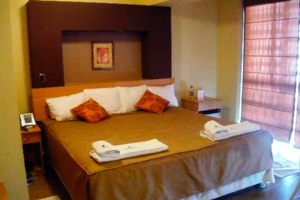 Room of Mochiks Hotel - Chiclayo