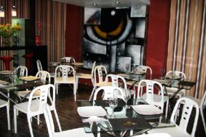 Mochiks Hotel - Chiclayo