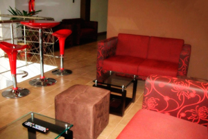 Hotel Mochiks - Chiclayo