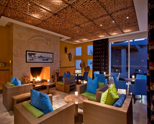 hotel paracas luxury collection resort