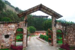 Hotel Posada de Puruay Cajamarca