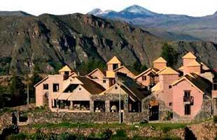 Hotel Tierra Sur