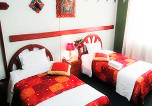 Hotel Qosqo en Cusco