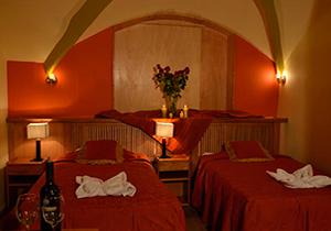 Hotel Sol Plaza Inn en Cusco