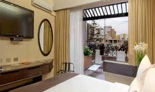 Hotel Sonesta Posadas del Inca Miraflores