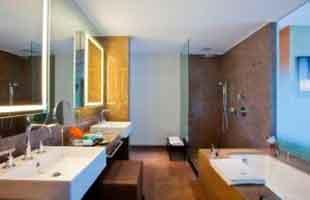 Baño - The Westin Lima Hotel