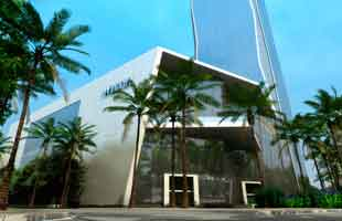 Hotel The Westin Lima Hotel