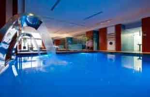 Piscina - The Westin Lima Hotel