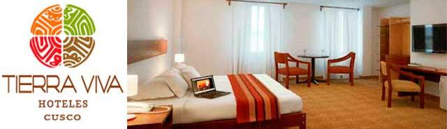 Hotel Tierra Viva Arequipa