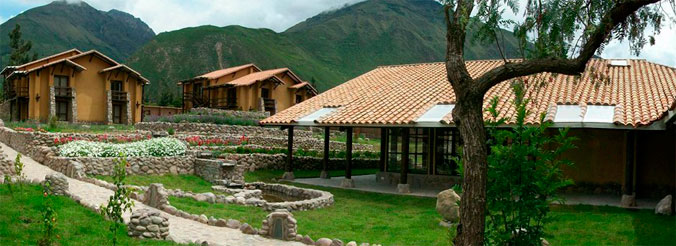 Hotel Inkallpa