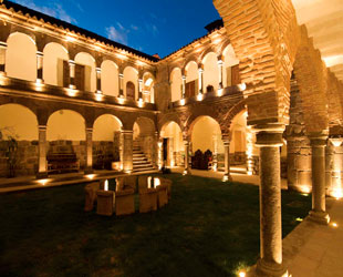 hotel inkaterra en cusco