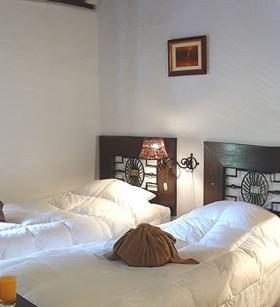 inti inn hotel en machupicchu
