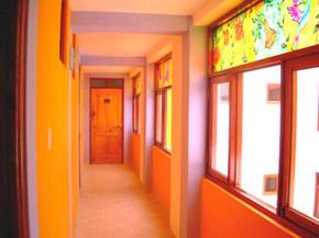 hotel intiqa