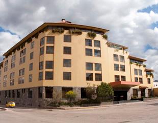 Home Jose Antonio Cusco Hotel