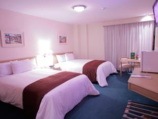 Rooms Jose Antonio Cusco Hotel