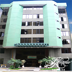hotel jose antonio executive en lima