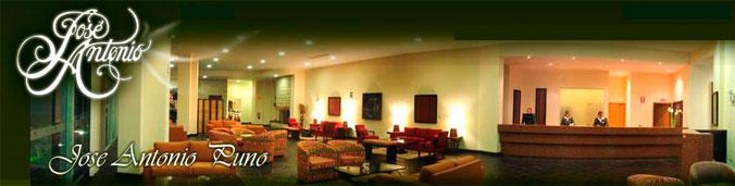 Jose Antonio Hotel - Puno