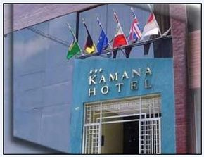 Home Kamana Hotel