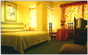 hotel kamana en lima