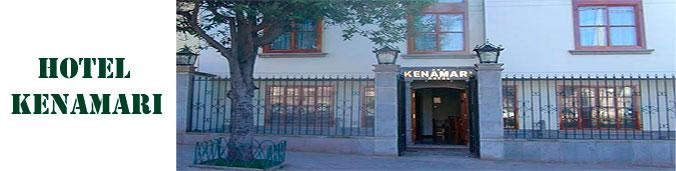 Hotel Kenamari