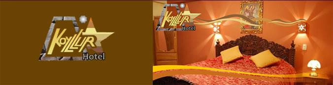 Koyllur Hotel