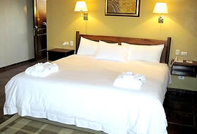 hotel la hacienda paracas
