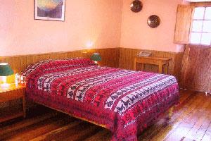 Hotel La Pascana en Cusco
