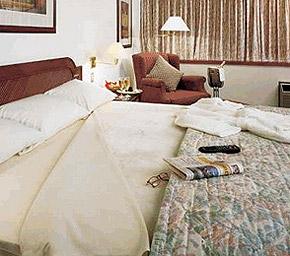 hotel sol melia en lima