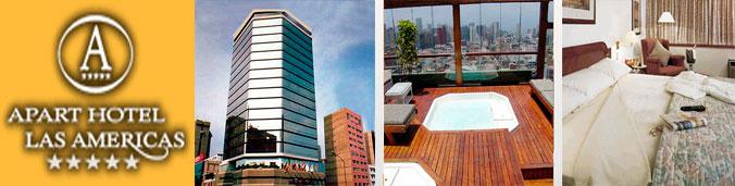 Las Americas Apart Hotel