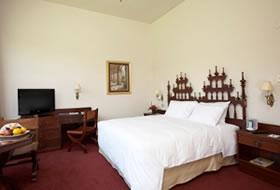 hotel libertador ciudad blanca