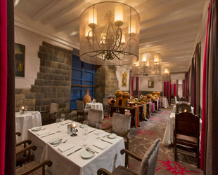 Restaurante Inti Raymi