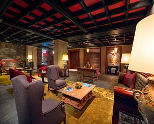 hotel libertador palacio del inca en cusco